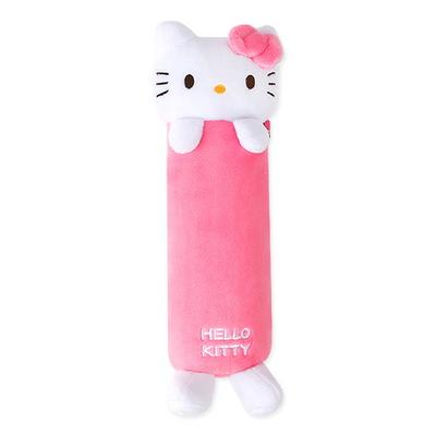 헬로키티 스탠드 인형 파우치-핑크