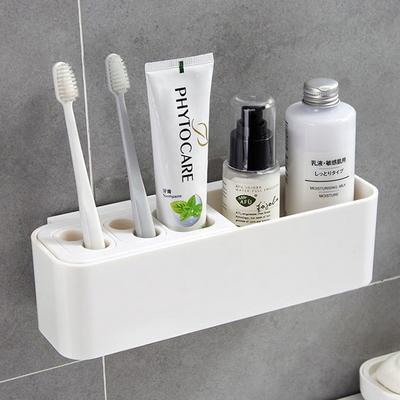심플 분리형 칫솔꽂이 욕실홀더