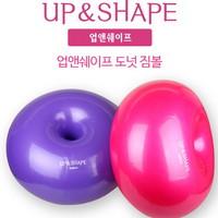 UPnSHAPE 업앤쉐이프 도넛짐볼