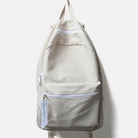 ALICE CANVAS DAY PACK (IVORY)