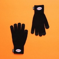 PIECE ICON SMART GLOVES (BLACK)