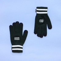 GOOD IDEA SMART GLOVES QS (DEEP GREEN)