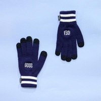 GOOD IDEA SMART GLOVES QS (NAVY)