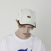 P ICON 3M LINE CAP (WHITE)
