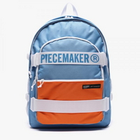 CARRY SQUARE BACKPACK (SKY BLUE)