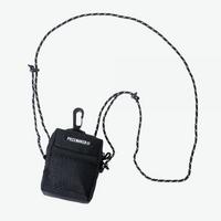 OG MINI POUCH BAG (BLACK)