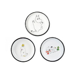 [Muurla]Enamel plate Moominvalley플레이트