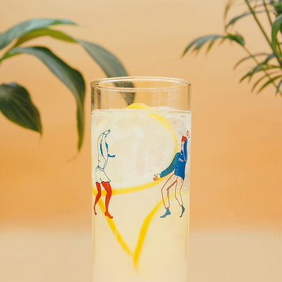 PRESH 홍청망청 PARTY CUP