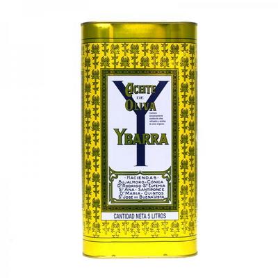 [치즈파티] 이바라 퓨어 올리브 오일 5L