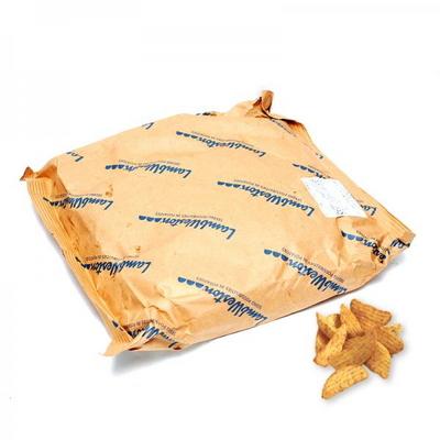 [치즈파티] 시즈닝 델리 웨지(양념줄무늬 반달감자) 2.26kg