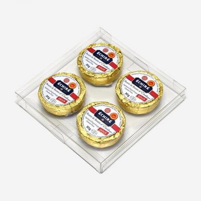 에쉬레 무염 버터 포션 30gx4개