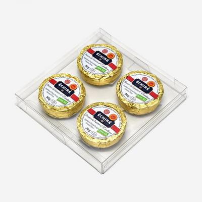 에쉬레 가염 버터 포션 30gx4개