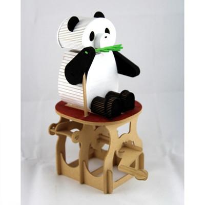 훌랄랏토이 - 헝그리 팬더-Hungry Panda