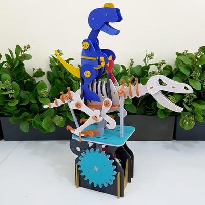 훌랄랏토이 - 브라이앤타사우러스 - Briantasaurus