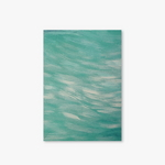 Nature Watercolor Series - Type A - Wave