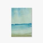 Nature Watercolor Series - Type B - Sea