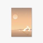 Moonlight Series - Type A - Bear