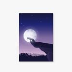 Moonlight Series - Type B - Wolf