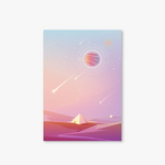 Moonlight Series - Type C - Desert
