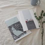 2권SET - Sketch Series
