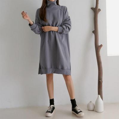 Gimo Turtle Dress