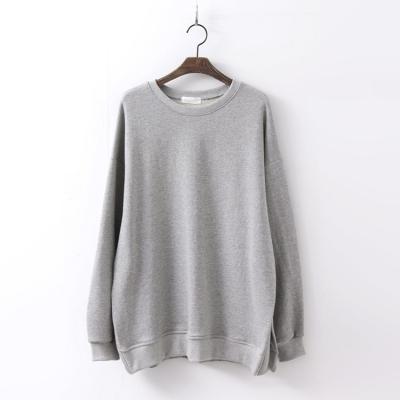 Perfect Cotton Sweatshirt