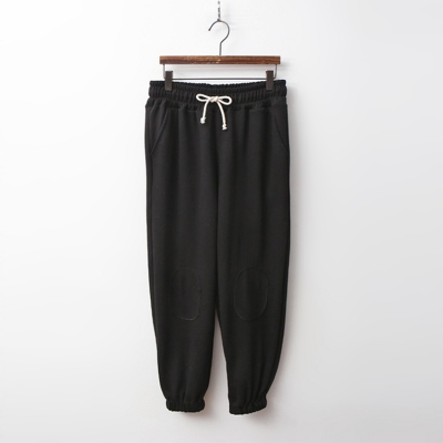 Patch Easy Jogger Pants