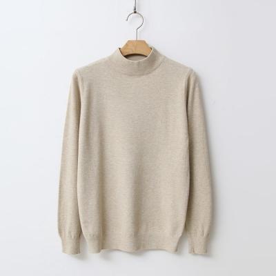 여성 미니 터틀넥 니트 _Mini Turtleneck Knit