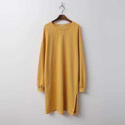 Trend Cotton Dress