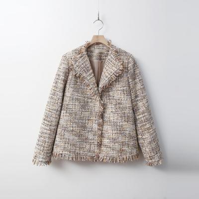 Twinkle Tweed Jacket