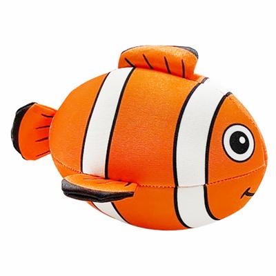 물고기 비치볼
