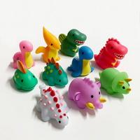LED 공룡놀이 목욕 장난감