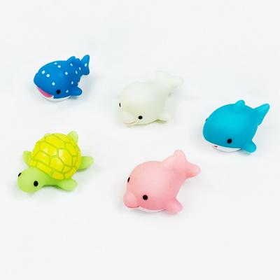 LED플래쉬물속완구 물놀이 목욕놀이 장난감