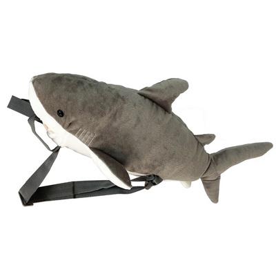 미아방지 귀여운 상어가방