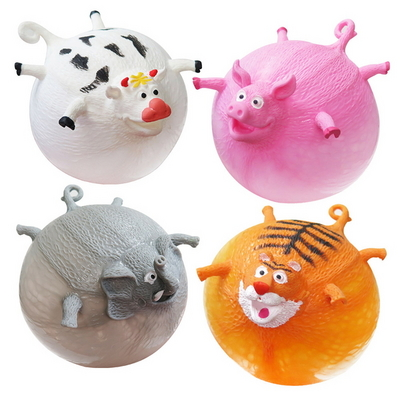 동물풍선Animal Balloon ball