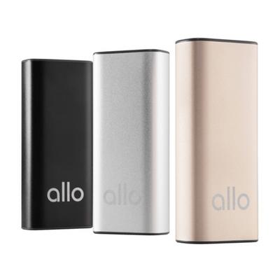 알로 초소형 대용량 보조배터리 Mini allo300