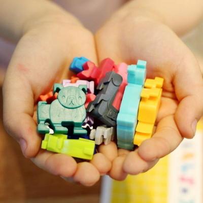 생각투자 펫퍼즐 한글판 / 캣스택스, 도그파일, 10세이상, 1인