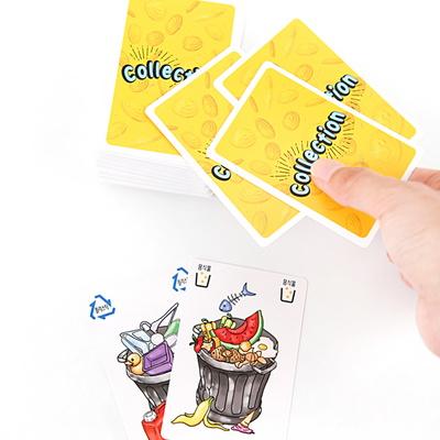 매직빈 컬렉션 보드게임 / 2-5인, 6세 이상, 변별력, 패턴인지, 사회성
