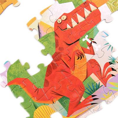 공룡 72피스 퍼즐 / 5세이상