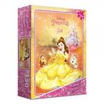 [Disney] 디즈니 미녀와야수 벨 직소퍼즐(150피스/D150-5)