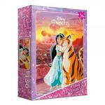 [Disney] 디즈니 알라딘 자스민 직소퍼즐(150피스/D150-4)