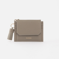 Reims 303S Cover card Wallet warm grey