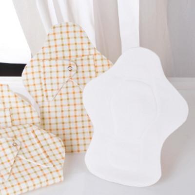 그나랜 세탁가능 순면생리대 날개오버나이트 2종택1  (ekmall-HXL-04)