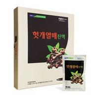남거창 농협 헛개나무 열매 진액 24포