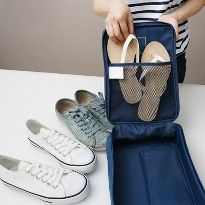 여행용 신발 파우치