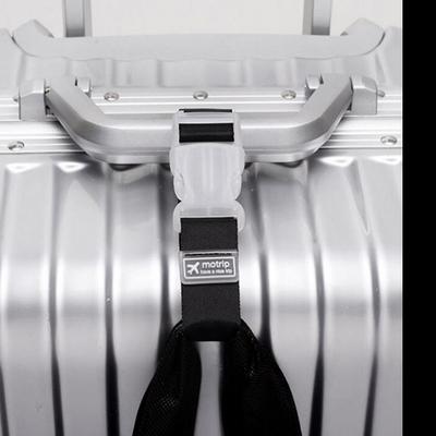캐리어 러기지벨트 배기지포터 보조가방연결벨트