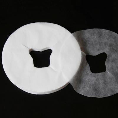 일회용 마사지 얼굴 커버 100p 페이스 부직포 대용량 안면 베개