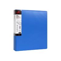 VIC 신소재 60 Pocket 바인더 청색