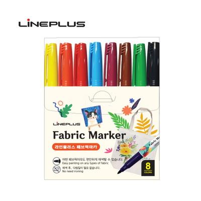 Lineplus 페브릭마카  8색