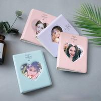 파스텔 포카 폴라 2단 콜렉트북/포토앨범 - 3종 택1